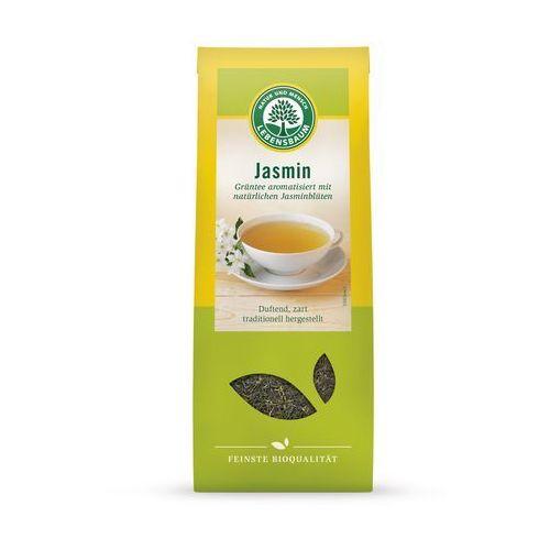 Herbata Zielona Jaśminowa 6x75g BIO (4012346536507)