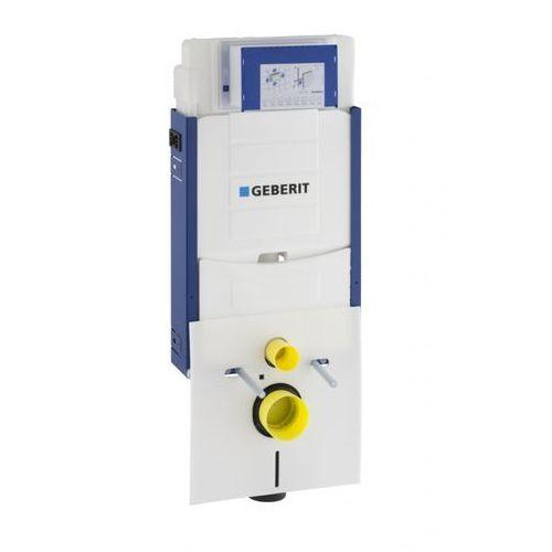 Geberit Kombifix - element montażowy Super do WC, UP320, Sigma, H108 110.300.00.5 - produkt z kategorii- Stelaże i zestawy podtynkowe