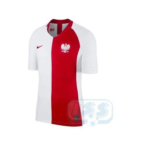 RPOL20a: Polska - koszulka Nike