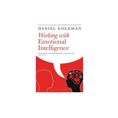Working with Emotional Intelligence (400 str.)