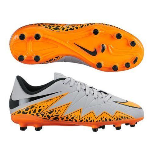Nowe buty piłkarskie korki jr hypervenom phelon ii r.35,5-22,5cm marki Nike