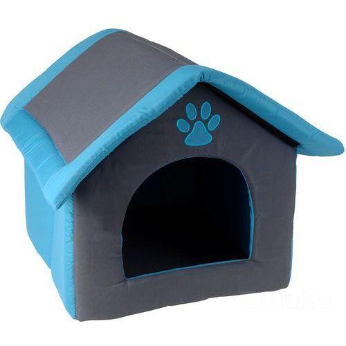 Domek dla psa, kota - legowisko, budka