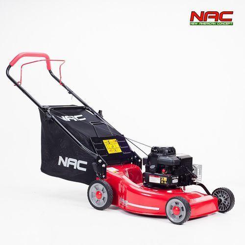 NAC WR6502, szerokość koszenia: [46 cm]