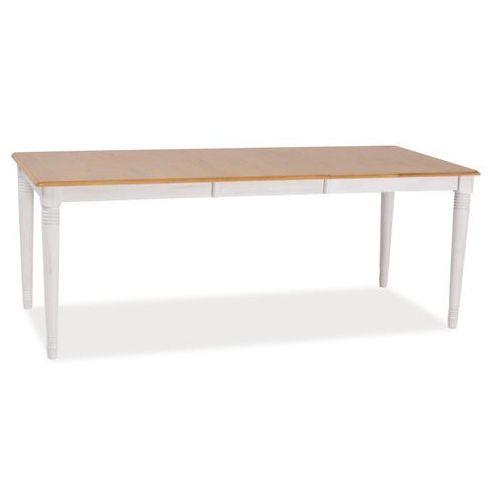 Stół rozkładany FADO II white 90 x 150, FADO II