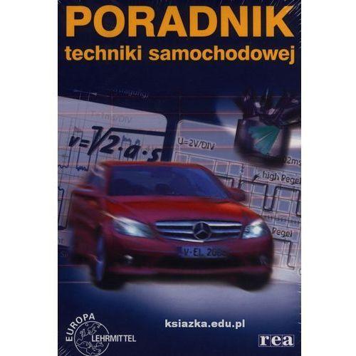 PORADNIK TECHNIKI SAMOCHODOWEJ (2010)