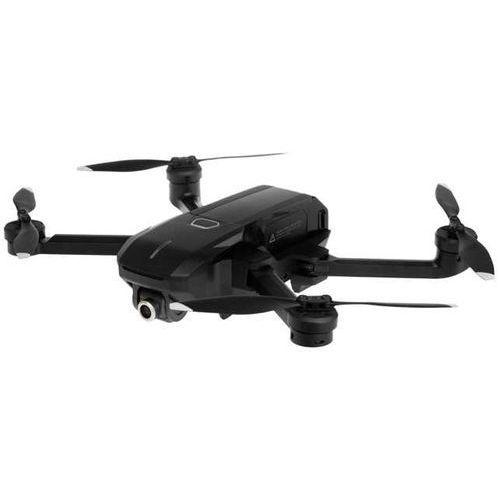Dron mantis q x-pack yunmqbeu kolor czarny marki Yuneec