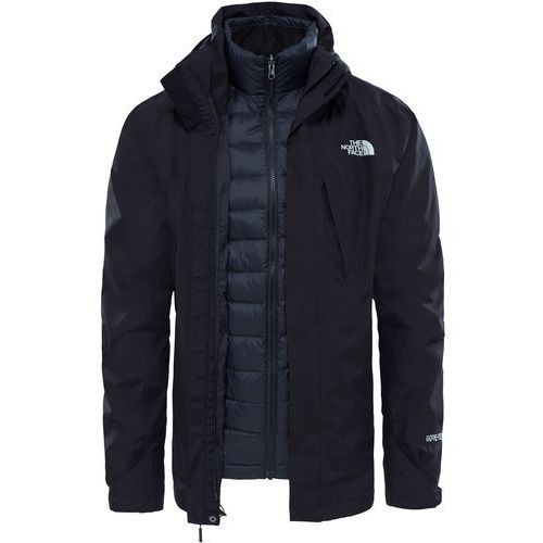 Kurtka The North Face Mountain Light Triclimate T93826KX7