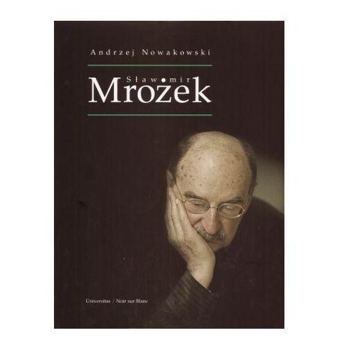 Sławomir Mrożek Nowakowski Andrzej (8373921311)
