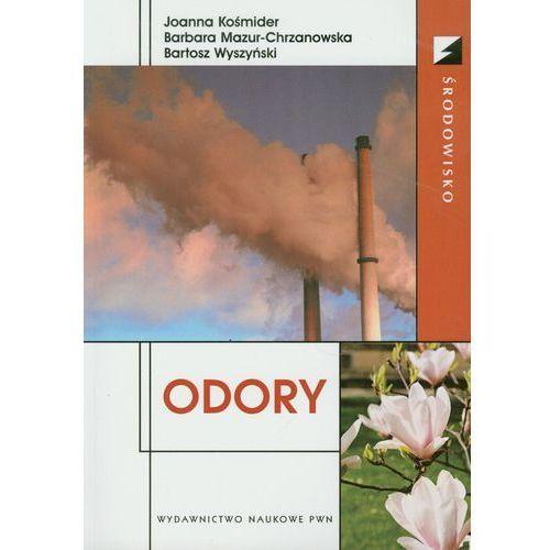 Odory, Wydawnictwo Naukowe PWN