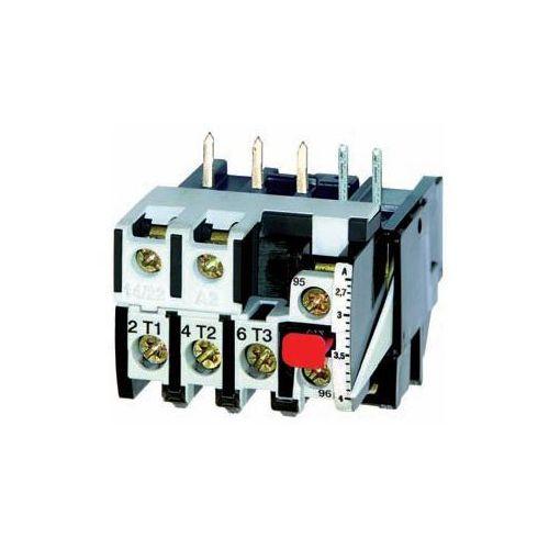 Benedict&jager U12/16e 0,18 k1 - przekaźnik termiczny z funkcją manual-reset / 0,12a – 0,18a do k1