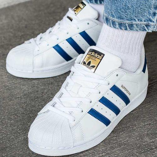 Adidas Superstar J (S74944)