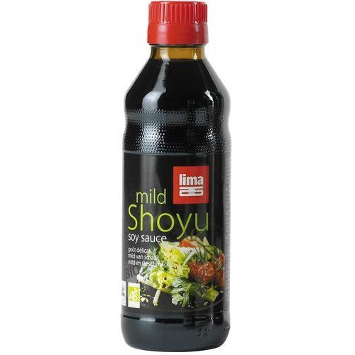 Lima Sos sojowy shoyu bio - 250ml -