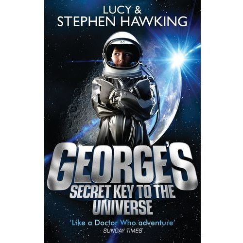 George's Secret Key to the Universe, Lucy Hawking
