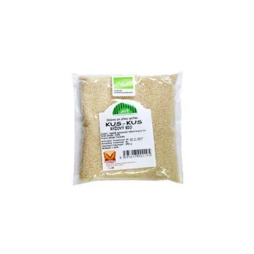 Natural Kasza kus kus ryżowa bio 250g