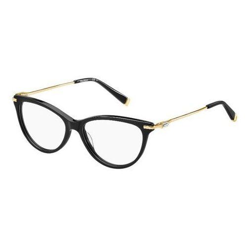 Okulary korekcyjne mm 1250 qfe marki Max mara