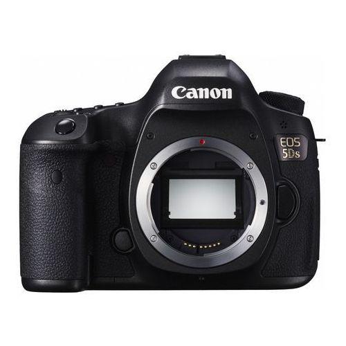 Aparat Canon EOS 5DS