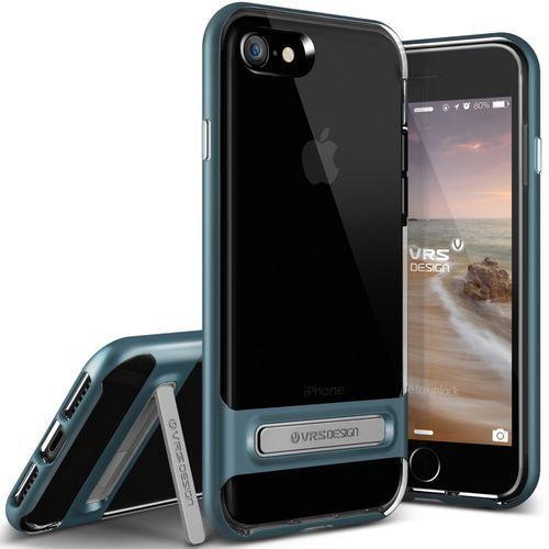 etui crystal bumper do iphone 7 darmowy odbiór w 20 miastach! marki Vrs design