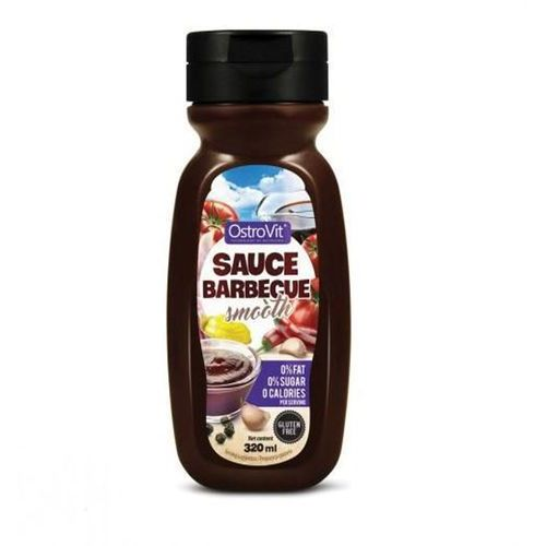 Ostrovit sauce barbecue smooth - 320ml