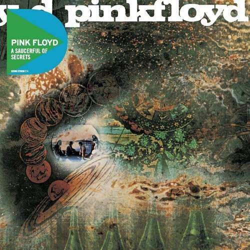 PINK FLOYD - A SAUCERFUL OF SECRETS (2011) (CD), 0289362
