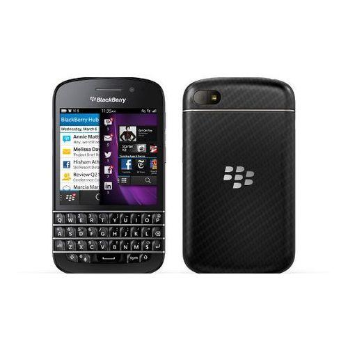 Q10 marki BlackBerry telefon komórkowy