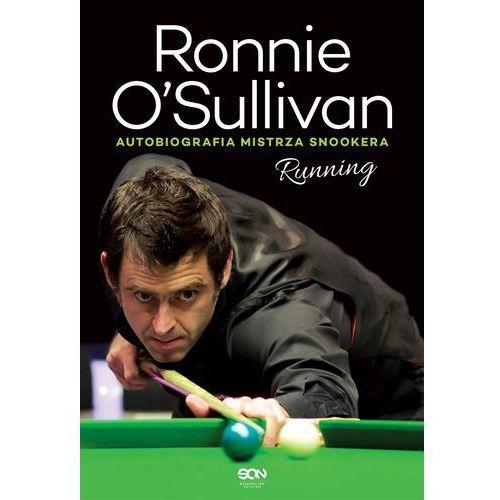 Running. Autobiografia mistrza snookera (304 str.)