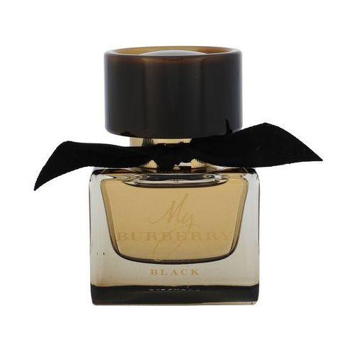 my burberry black 50 ml perfumy marki Burberry