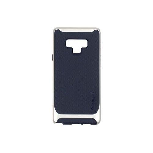 Samsung Galaxy Note 9 - etui na telefon Spigen Neo Hybrid - Arctic Silver