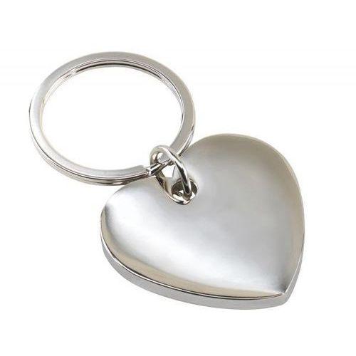 Mowatex Brelok serce grawer zdjęcia dla niej prezent