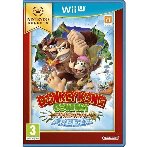 Donkey Kong Country Tropical Freeze (Wii U)