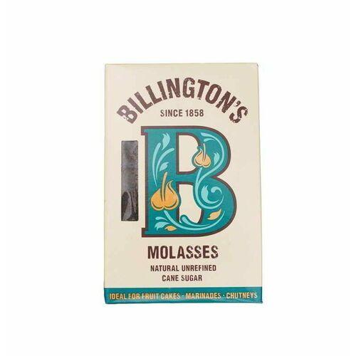 Cukier trzcinowy z melasami 500 g billington`s marki Helios