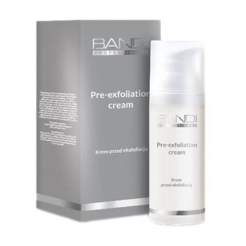 Bandi professional line pre-exfoliation cream krem przed eksfoliacją (hx01)
