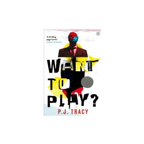 Want to Play?, Penguin Books