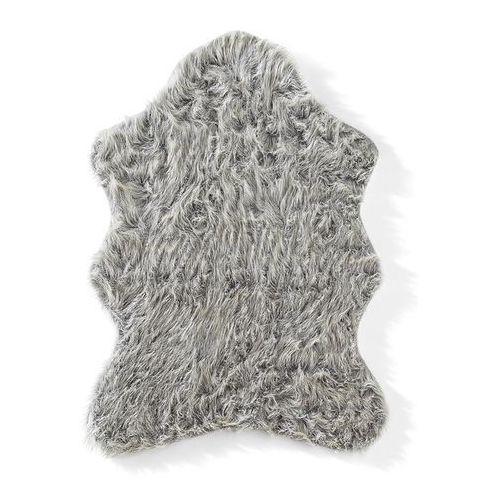 Sztuczna owcza skóra bonprix srebrny - sprawdź w bonprix