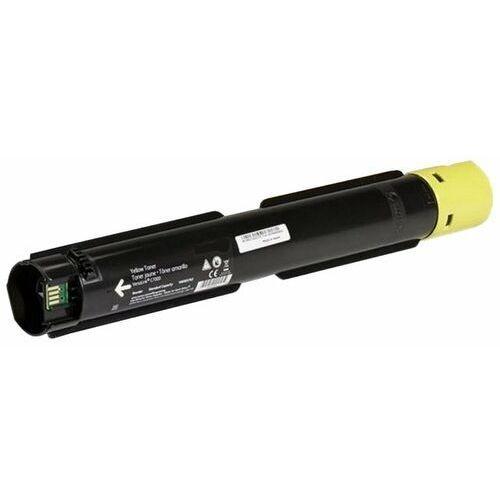 Toner zamiennik DTC7000YX do Xerox VersaLink C7020 C7025 C7030, pasuje zamiast Xerox 106R03746 Yellow, 16500 stron
