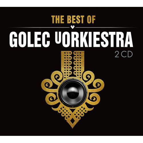 Empik.com The best of golec uorkiestra (5902634800214)
