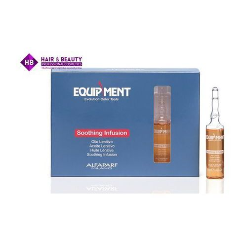 Alfaparf equipment olejek chroniący delikatną skórę (cena za 1szt./w opak.12szt) 13ml (8032679469910)