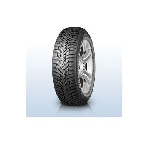 Michelin Alpin A4 185/55 R16 83 H