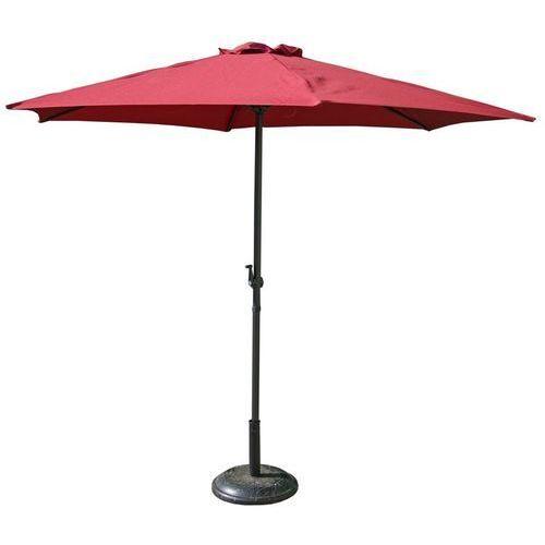 Rojaplast parasol przeciwsłoneczny 8120 (270cm) bordowy