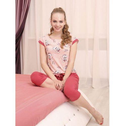 1a676de305b686 Roksana Amanda 508 piżama damska ...