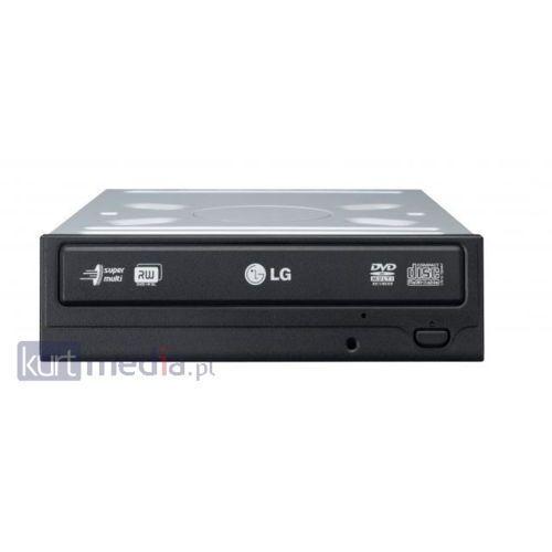 DVD-REC LG GH24NSC0 SATA BARE OEM CZARNY z kategorii Napędy optyczne