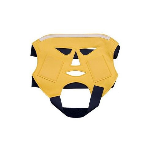 Maska do jonoforezy z 2 kieszeniami na elektrody 25 x 25 mm, Bardo-Med