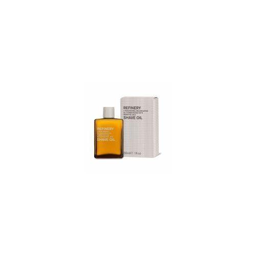 Refinery męski olejek przed i po goleniu 30ml, Aromatherapy Associates
