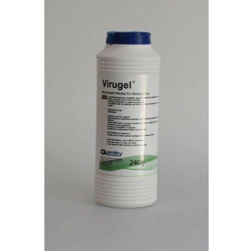 Virugel MC Polska - Neutralizacja krwi i wymiocin, proszek żelujący