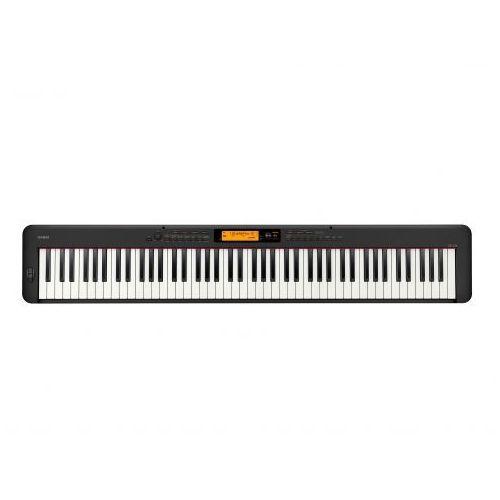 Casio CDP S350 pianino elektroniczne kolor czarny