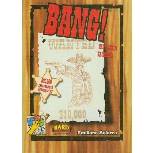 Bang! (nowa edycja), AM_5902596985028