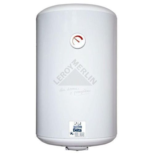 Elektryczny pojemnościowy ogrzewacz wody 80L DELTA - oferta (0570d84703cf3310)