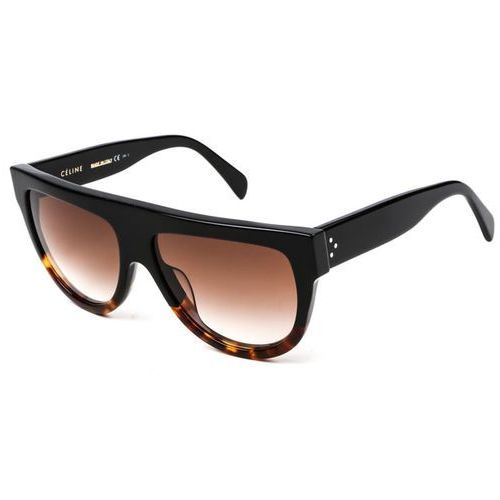 Okulary Słoneczne Celine CL 41026/S Shadow FU5/5I