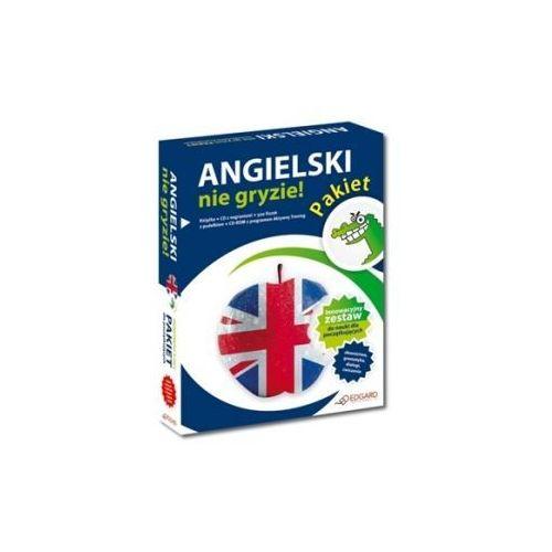 Angielski Nie Gryzie! Pakiet (9788377881484)