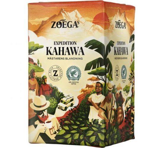 Zoega's - Kahawa - kawa mielona - 450g