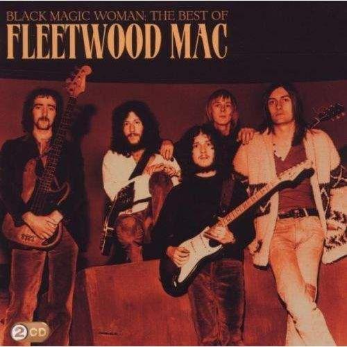 Sony music entertainment Fleetwood mac - black magic woman - the best of
